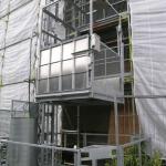 Personen-/goederenlift PT500A - De Jong's Liften