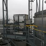 Compacte personen-/goederenlift PT500A - De Jong's Liften