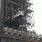 Personen-/goederenlift PT2000A - De Jong's Liften