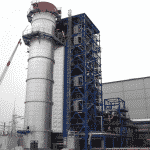 Industriële liften PT-serie - De Jong's Liften